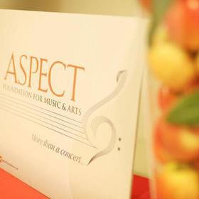 ASPECT Foundation for Music & Arts Announces 2017/2018 Season