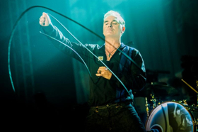 Morrissey and Billy Idol Add 2nd Show at The Hollywood Bowl This November