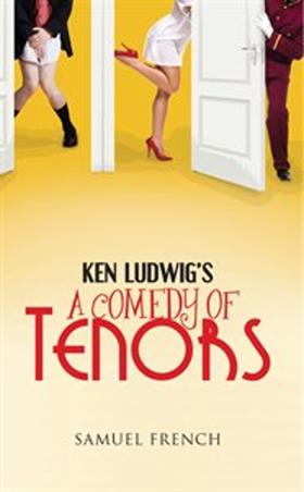 BWW Reviews: Madcap COMEDY OF TENORS a comedic tour de farce