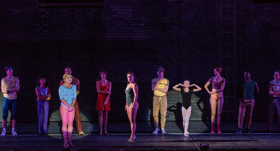BWW Review: The MUNY's Incredible and Heartfelt A CHORUS LINE