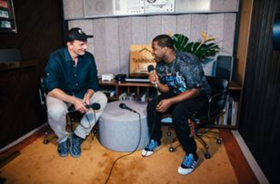 Talkhouse Launches New Food Culture Podcast with Conversation Between Andrew Carmellini & A$AP Ferg