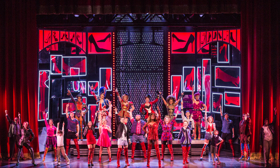 Everybody Say Yeah! Casting Announced for KINKY BOOTS National Tour