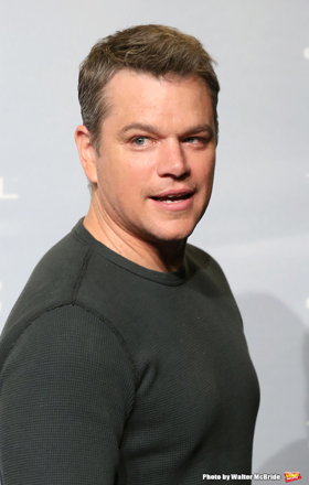 Matt Damon to Portray Con-Man Doctor in Upcoming Drama CHARLATAN