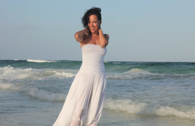 'Bebel Gilberto Live At The Belly Up' EP Released Today