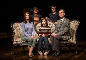 Review: Victory Garden's Stunning FUN HOME