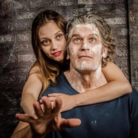 The Trap Door Theatre Presents OCCIDENTAL EXPRESS