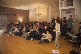 Cathy Weis Projects Slates SUNDAYS ON BROADWAY Fall 2017 Season