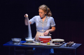 Tickets Go on Sale Friday for WAITRESS at the Aronoff Center This Winter
