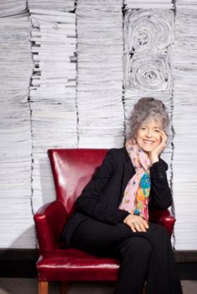 Steppenwolf to Host Memorial Celebrating Former Artistic Director Martha Lavey