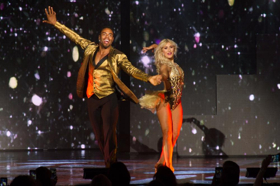 DANCING WITH THE STARS: LIVE! Comes to Orlando this Winter