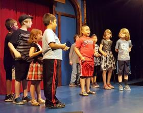 Matrix School of Theatre Seeks Students Beginning September