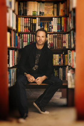Park City Institute to Present Five for Fighting's John Ondrasik at Deer Valley Resort