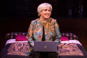 CURVY WIDOW, Starring Nancy Opel, Sets November Closing Off-Broadway
