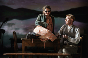 The Old Vic's GIRL FROM THE NORTH COUNTRY to Transfer to the West End
