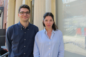 The Drawing Center Appoints New Development Director and Assistant Curator