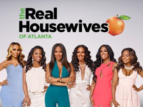 Bravo Premieres REAL HOUSEWIVES OF ATLANTA Season 10, 11/5