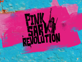 Belgrade Theatre to Mark 70 Years of Partition Between India and Pakistan with PINK SARI REVOLUTION