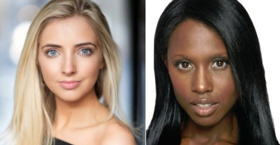 Alice Barlow and Michelle Gayle to Join SON OF A PREACHER MAN UK Tour in 2018