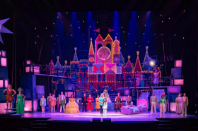 BWW Review: Lyric Theatre's DISNEY'S WHEN YOU WISH Brings Must-See Magic to the Civic Center