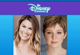 Video: Heidi Blickenstaff and Cozi Zuehlsdorff Body Swap in FREAKY FRIDAY Musical on Disney Channel
