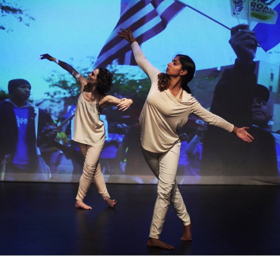 BWW Review: SOMEHOW WE END UP HERE, AGAIN Provokes at HERE