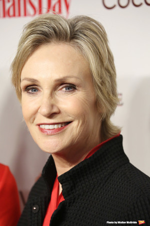 Jane Lynch Joins Pittsburgh Symphony Orchestra for Night of Music and Laughs at Heinz Hall