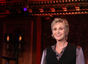 BWW Exclusive: Jane Lynch Wants to Return to Broadway!