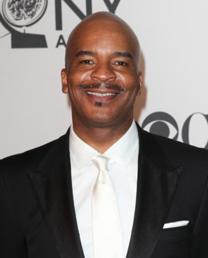 David Alan Grier to Host New GSN Game Show SNAP DECISION This August