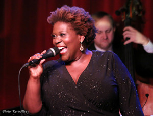 Capathia Jenkins Joins Bryce Pinkham, Drew Gehling, Lilli Cooper and More for 'Dust and Shadow' Concert at the Highline Ballroom