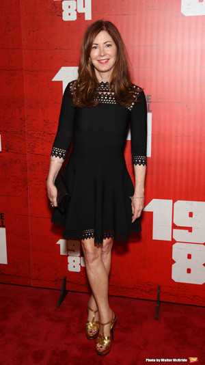 Dana Delany Featured in Reading of MORE at The Directors Company