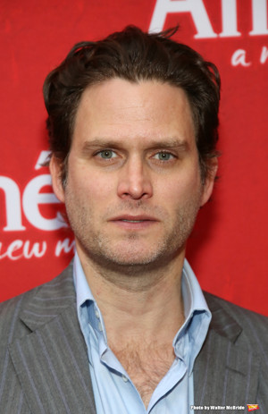 Ayad Akhtar's JUNK Announces Stars Joining Steven Pasquale at Lincoln Center Theater