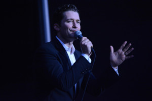Matthew Morrison Withdraws from SONDHEIM ON SONDHEIM at The Hollywood Bowl