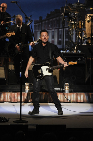 New Details Emerge as Bruce Springsteen Gears Up for His Broadway Debut