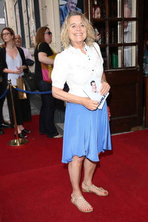 Sinead Cusack Joins Ian Mckellen in KING LEAR at The Chichester Festival