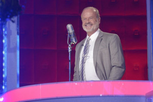 Kelsey Grammer Joins the London Premiere of BIG FISH