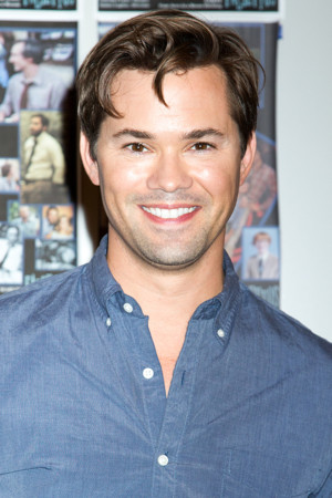 Andrew Rannells Will Release Book of Essays; Shares Personal Story