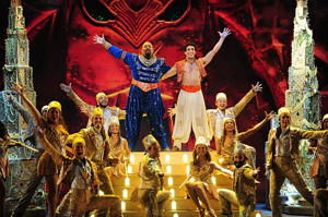 Anatomy of a Showtune: Exploring the Magic of 'Friend Like Me' from Disney's ALADDIN
