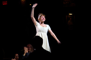 Brittain Ashford Confirms GREAT COMET Return; Who Will Play Pierre?