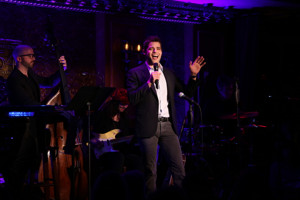 Jeremy Jordan Added to 3rd Annual ELSIEFEST Lineup
