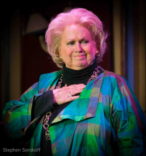 Broadway Will Dim Lights Tomorrow in Memory of Barbara Cook