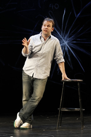 Mike Birbiglia Receives Another Extension at Berkeley Rep