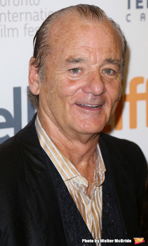 What Made Bill Murray Break Into Sobs at GROUNDHOG DAY?