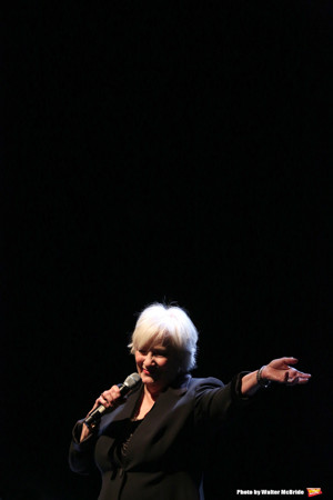 Judy Collins, Betty Buckley, Ute Lemper, Nelli McKay and More Coming Up This Fall at Joe's Pub