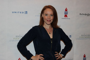 Broadway's Jessica-Keenan Wynn Joins the Cast of MAMMA MIA! HERE WE GO AGAIN