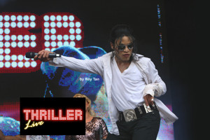 Deutsche Entertainment AG Buys Out THRILLER LIVE Producer