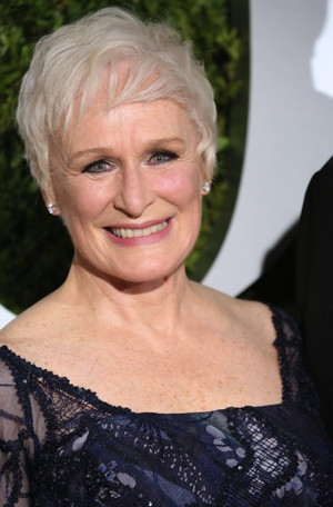 Glenn Close and Jane Alexander to Chair Panthera's Conservation Council
