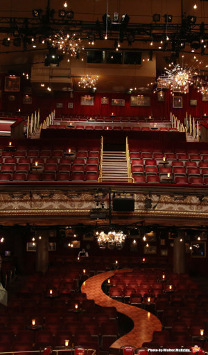 BWW Exclusive: A Eulogy to The Great Comet of 1812