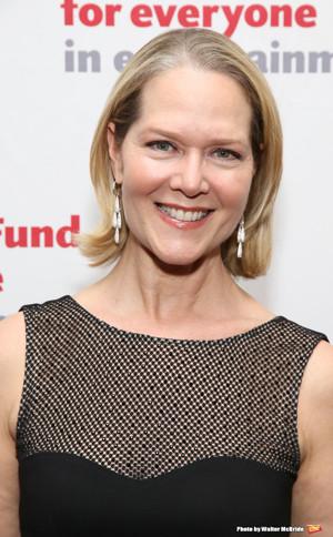 Rebecca Luker Set for Theatre Forward's 40th Anniversary Party