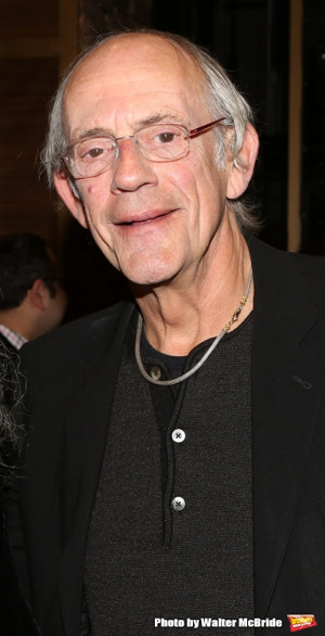 Christopher Lloyd to Headline Reading of POUND in NYC