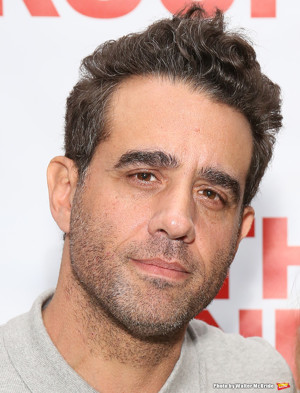 Stage & Screen Vet Bobby Cannavale to Return for NBC's WILL & GRACE Reboot